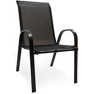 Fieldmann FDZN 5010-AL - Záhradná stolička