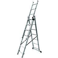 FIELDMANN FZZ 4009 - Dvojitý rebrík