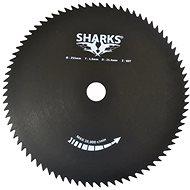 Sharks Nôž ku krovinorezu 80Z - Žací nôž