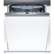 BOSCH SMV46FX01E - Vstavaná umývačka riadu