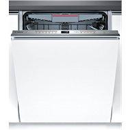 BOSCH SMV67MX01E - Vstavaná umývačka riadu