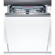 BOSCH SMV68NX07E - Vstavaná umývačka riadu