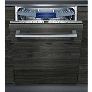 SIEMENS SN636X00NE - Vstavaná umývačka riadu