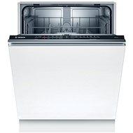 BOSCH SMV2ITX22E - Vstavaná umývačka riadu