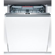 BOSCH SMV4ECX14E - Vstavaná umývačka riadu