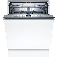 BOSCH SMV4HCX48E - Vstavaná umývačka riadu