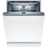 BOSCH SMV4HVX33E - Built-in Dishwasher