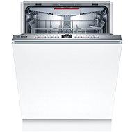 BOSCH SBH4HVX31E - Vstavaná umývačka riadu