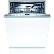 BOSCH SBV4HDX52E - Vstavaná umývačka riadu