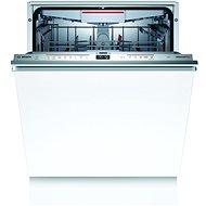 BOSCH SMD6ECX57E - Vstavaná umývačka riadu