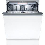 BOSCH SMH4HCX48E - Vstavaná umývačka riadu