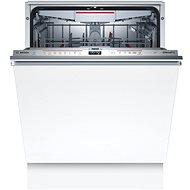 BOSCH SMV6ECX69E - Vstavaná umývačka riadu