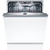 BOSCH SMV6ZDX49E - Vstavaná umývačka riadu