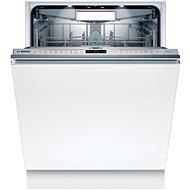 BOSCH SMV8YCX01E - Vstavaná umývačka riadu