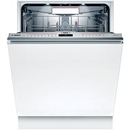 BOSCH SMV8YCX01E - Built-in Dishwasher