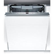 BOSCH SMV46KX05E - Vstavaná umývačka riadu