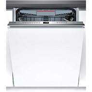 BOSCH SMV68MD02E - Vstavaná umývačka riadu
