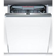 BOSCH SMV68MX04E - Vstavaná umývačka riadu