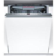 Bosch SMV46KX01E - Vstavaná umývačka riadu