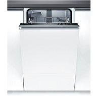 BOSCH SPV24CX00E - Vstavaná umývačka riadu úzka