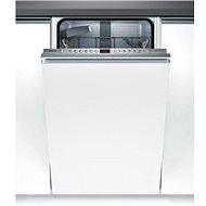 BOSCH SPV46IX07E - Vstavaná umývačka riadu úzka