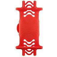 BONE Bike Tie Pro Red - Držiak na mobilný telefón