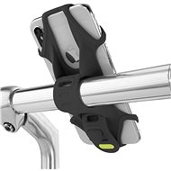 BONE Bike Tie 2 – Black - Držiak na mobil