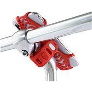 BONE Bike Tie PRO2 – Red - Držiak na mobil
