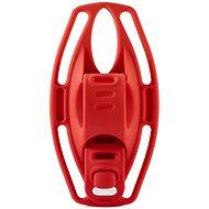 BONE Bike Tie 3 – Red - Držiak na mobil