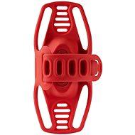 BONE Bike Tie PRO 3 – Red - Držiak na mobil