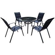 BONAMI Stôl Timpana Ridge - Záhradný stôl