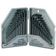 Pro'sKit 8PK-027 - Súprava imbusových kľúčov