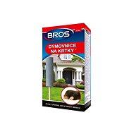 Dýmovnice BROS proti krtkům 3ks - Prípravok