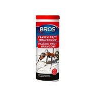 Insekticíd BROS prášok proti mravcom 250 g - Insekticíd