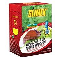 Moluskocid SLIMEX na slimáky 250 g - Moluskocid