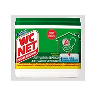 WC NET Septic tank activator 16x18g - Septic Tank Bacteria