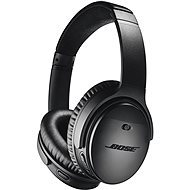 Bose QuietComfort 35 II Black - Wireless Headphones