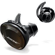 BOSE SoundSport Free Wireless čierne - Slúchadlá
