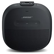Bose SoundLink Micro čierny