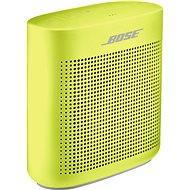 BOSE SoundLink Color II – Yellow