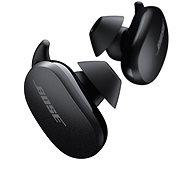 BOSE QuietComfort Earbuds čierne - Bezdrôtové slúchadlá