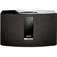 BOSE SoundTouch 20 III - čierny - Bluetooth reproduktor