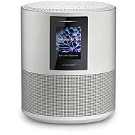 Bose Home Smart Speaker 500 strieborný - Bluetooth reproduktor