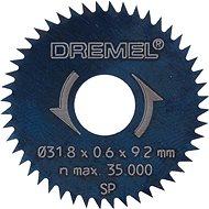 DREMEL Pílový rezací kotúčik (48 zubov) - Kotúč