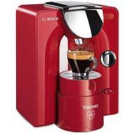 Bosch TASSIMO TAS5546EE červený - Kávovar na kapsuly