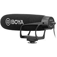 Boya BY-BM2021 - Mikrofón