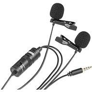 Boya BY-M1DM - Mikrofón