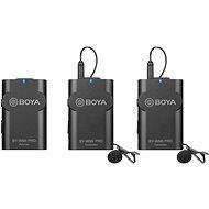 Boya BY-WM4 Pro K2 - Mikrofón