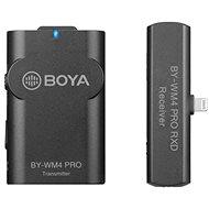 Boya BY-WM4 Pro-K3 - Mikrofón