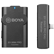Boya BY-WM4 Pro-K5 - Microphone